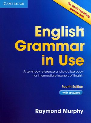 English Grammar in Use 4th Edition with answers