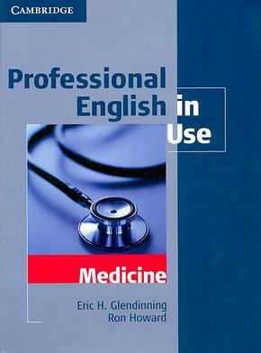 Professional English in Use Medicine with answers