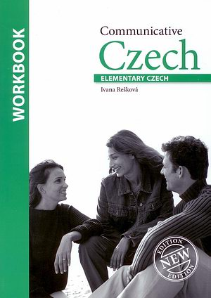 Communicative Czech Elementary Workbook