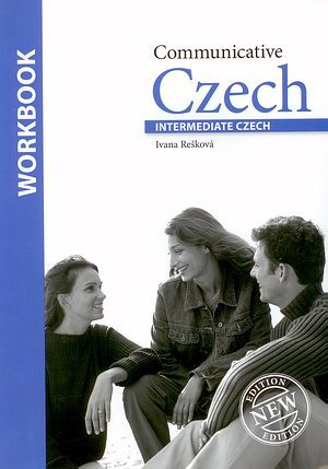 Communicative Czech Intermediate Workbook