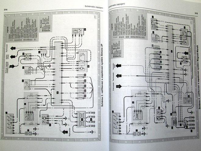 Automobily Auto Moto Odborne Knihy Jak Na To C 48 Skoda