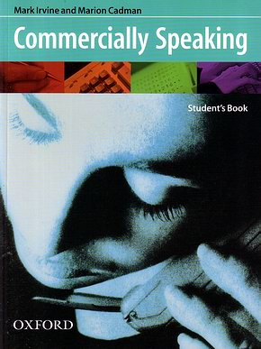 Commercially Speaking Students Book