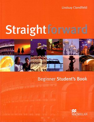 Straightforward Beginner Students Book