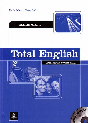 Total English Elementary Workbook with key +CD-ROM