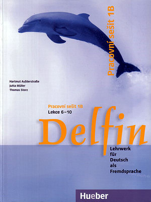 Delfin 1B PS lekce 6-10 Czech