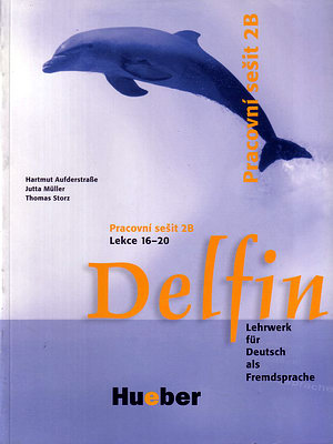 Delfin 2B PS lekce 16-20 Czech