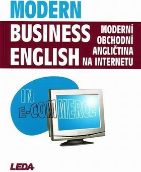 Modern business english in e-commerce