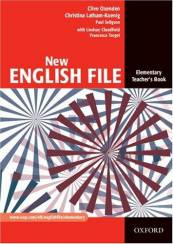 New English File Elementary Teacher´s Book