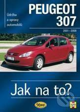 Jak na to? 89  PEUGEOT 307   2001 - 2008