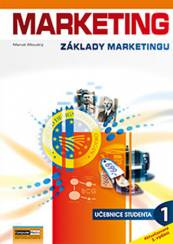 Marketing - Základy marketingu 1. - Učebnice studenta