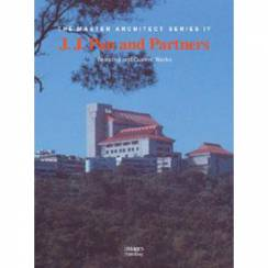 J.J.Pan and Partners The Master architect ser.IV